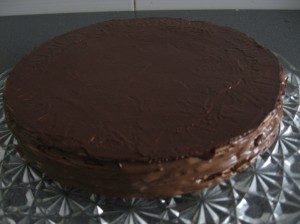 capa chocolate negro